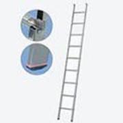 Лестница 1секционная Sibilo KRAUSE 18 ступеней 121813 фото