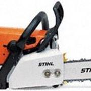 Бензопила STIHL MS 250 шина 35 см фото
