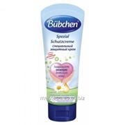 Специальный защитный крем Bubchen 75 мл фото