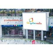 Размещение рекламы в самых любимых ТРЦ города Астаны фото
