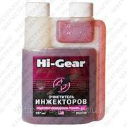 Очиститель инжектора с ER Hi-Gear HG 3238 237 мл фото