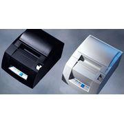 Принтер чеков CITIZEN CT–S300 фото