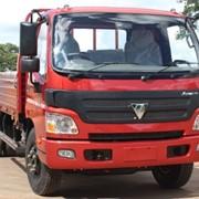 Бортовой грузовик BJ1089 Фотон Аумарк Алматы, Foton Aumark 5 тонн. фото