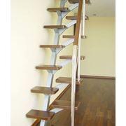Лестницы декоративные для дома фото