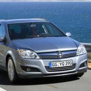 Автомобиль Opel Astra Family Caravan фото