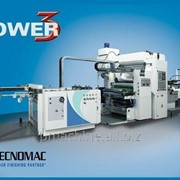 Автоматический ламинатор Tecnomac POWER 76x102 (Италия) фото