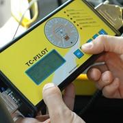 Контрольные устройства для тахографов фото