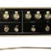 Генератор сигналов низкочастотный Г3-123 фото