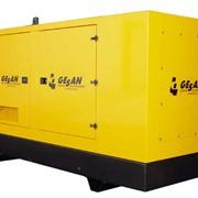 Дизельный генератор Gesan DVAS 660E фото