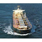 Доставка грузов и техники на необустроенное побережье фото