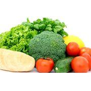 Торговля продуктами питания фото