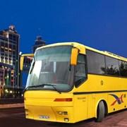 Автобусные пассажирские перевозки в Астане фото