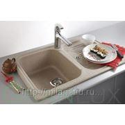 Кухонная мойка Granlux G-013 фото