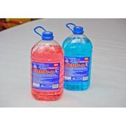 Жидкость охлаждающая низкозамерзающая Айсберг фото
