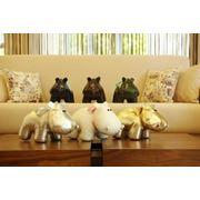 Декор для дома Hippo фото