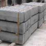 Камень бордюрный Бр-100 фото