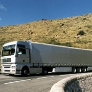 Доставка грузов Польша - Молдова фото