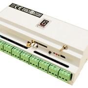 GSM контроллер фото