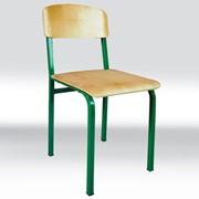 Стул ученический, стул школьный, детский стол и стул, мебель для школьника фото