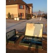 Очистное сооружение септик топас 50 фото
