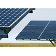 Батареи солнечные фото
