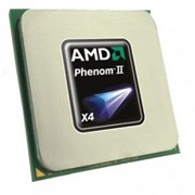 Процессор AMD Phenom II X4 920, Socket AM3, (oem) фото