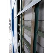 Вентилируемые фасады – облицовка керамогранитом и композитными материалами фото