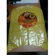 Пакеты барьерные для упаковки сыров и колбас фото