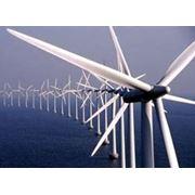 Ветрогенераторы в Молдове фото