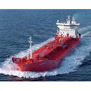 Перевозки морские фото