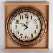 Часы настенные 50см KR185 фото