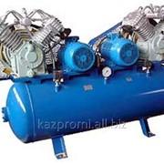 Компрессор СБ 4/С- 90 LB75 SPE390R бензиновый ручной фото