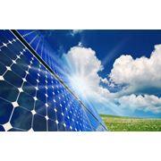 Батареи солнечные CTC фото