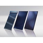 Коллекторы солнечные фото