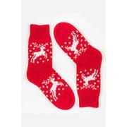 Носки детские Н415-19 красный фото