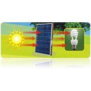 Модуль солнечный фото