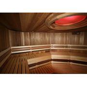 Строительство бань в Кишиневе фото