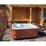 Обслуживание бассейнов бань саун в Кишиневе фото