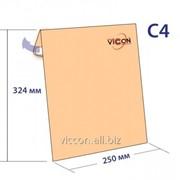 Конверт c4, крафт бумага, с отрывной силиконовой лентой, 229 х 324 мм C4SLKRF фото