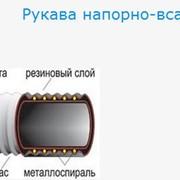 Рукава напорно-всасывающие в Ровно фото
