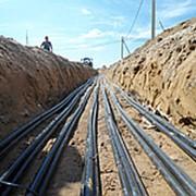 Определение мест повреждений и ремонт кабельных линий фото