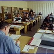 Подготовка водителей категории d фото