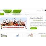 Разработка интернет-проектов сайтов фото