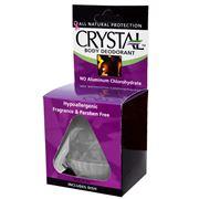 Дезодоранты мужские и женские -Crystal Body Deodorant фото