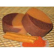 Мыло натуральное Корица и паприка фото