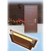 """Стальная дверь """"Прайм"""" фото"""