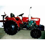 Мини-трактор 25 л.с. (4х4) - Только на заказ фото