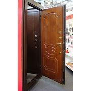 Двери входные «Люкс» фото