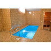 Чистка бассейнов по доступным ценам! фото