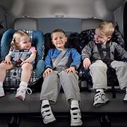 Детское такси фото